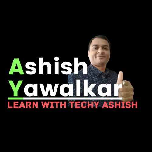 Ashish Yawalkar